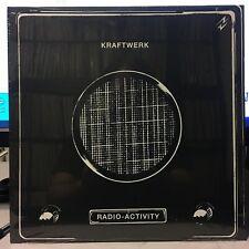 Kraftwerk – Radio-Activity LP NEW / SEALED