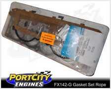 Full Gasket Set for Holden V8 253 308 Red Motor Rope Rear Main Seal FX142-G