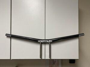 Enve Carbon Riser Mountain Bike Handlebar 31.8 700mm width
