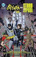 Batman '66 Meets Steed and Mrs. Peel (Batman '66 Meets Steed & Mrs. Peel), Ian E