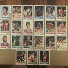 1977-78 Topps Basketball Cards 93