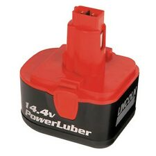 Lincoln Industrial 1401 14.4V Batterie