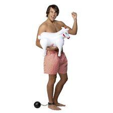 Smiffy's Inflatable Sheep Bonking Ba Ba - Stag Night Lads Night Fun Joke Novelty