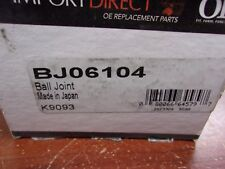 Import Direct Ball Joint BJ6104