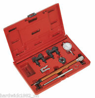 VW AUDI TDC PETROL ENGINE TIMING TOOL KIT FOR TSi TFSi T40011 T40265 T40267 **