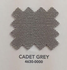 "Sunbrella Fabric 60"" ~ Cadet Grey #6030 7 Yards SALE"