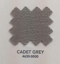 "Sunbrella Marine Fabric 60"" Cadet Grey 11 Yards"