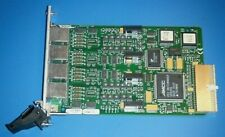 Ni Pxi-8423/4, Isolated 4-Port Rs485 Rs422 Module for Pxi, National Instruments