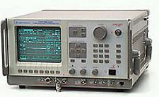 Motorola R2670A FMDA Digital Communications System Analyzer