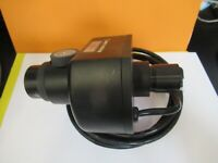 BAUSCH LOMB 421255 PHOTO ASSEMBLY MICROSCOPE PART OPTICS AS PICTURED &FT-6-220