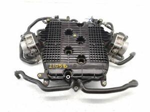 09-20 Nissan 370z G37 M37 14-19 Q70 Air Intake Manifold W/ Throttles 14010EY02A