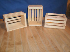 small wooden crates,wood storage crate, wooden crate