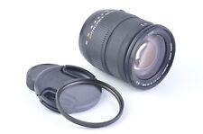 EXC+ SIGMA AF 18-200mm F3.5-6.3 DC OS HSM AF LENS FOR NIKON APS-C DSLRs, CAPS+UV