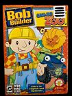 Brighter Minds Bob the Builder Can-Do Zoo CD-ROM 2008 Early Childhood New Sealed