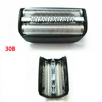 Replacement 30B Shaver Foil &Cutter Head for BRAUN Razor Shaver 7000/4000 Series