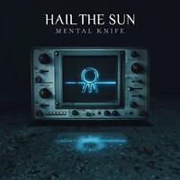 Hail The Sun - Mental Knife - New Sealed Vinyl LP Album