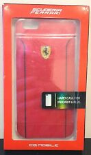 Ferrari Scuderia duro caso para Iphone 6 - 6S Plus