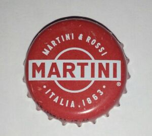Martini  Bottle caps. Martini Portugal
