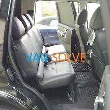 Land Rover Discovery commercial Deluxe Seat conversion 2004 > 2016 inc. fitting