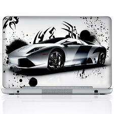 "17"" High Quality Vinyl Laptop Computer Skin Sticker Decal 219"