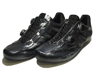 Giro Imperial Cycling Shoes, 45.5 Black, EC90SLX Sole, Pre-Owned