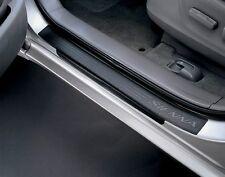Toyota Sienna 2004 - 2010 Front Door Sill Kit - OEM NEW!