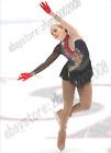 Ice skating dress.Black Competition Figure Skating Dress/Baton Twirling Costume
