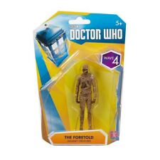 Doctor Who WAVE 4 - THE FORETOLD (Mummy Creature) Figure - Dr- NEW
