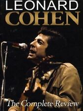 Leonard Cohen - The Complete Review [DVD] [2012] [NTSC][Region 2]
