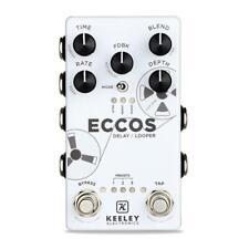 Keeley ECCOS Delay Looper Pedal