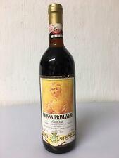 Monna Primavera Chianti Classico 1985 Conti Serristori 75cl 12% Vol.
