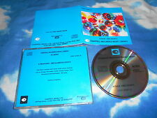 Chap AV0020 CD Chappell Recorded Music Library CD Atmos-Shorts
