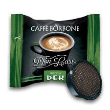 Caffè Borbone 100 Capsule Don Carlo Compatibili Lavazza A Modo Mio® Miscela V...