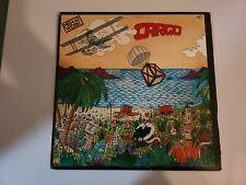 MEN AT WORK - CARGO  LP VINYL RECORD ALBUM,COLUMBIA 38660 , Year 82,83, VG COND.