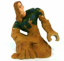 """Marvel Legends Hasbro Spiderman Sandman Bust Plastic 5"""" 2006 153BA"""