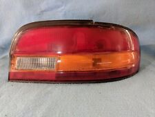 93 94 Nissan Altima OEM Tail Light Taillight Lamp Right Rear Passenger Side