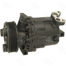 Four Seasons 57887 Remanufactured Compressor And Clutch