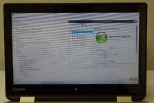 LINUX Toshiba Touchscreen, Intel Celeron N2840 @ 2.16GHz, 2GB RAM L15W-B1310