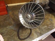 Vintage Knapp Monarch KM Reflex Electric Heater 600 watt 16-500