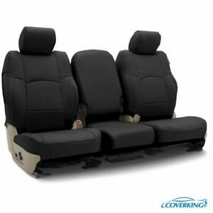 Seat Covers Premium Leatherette For Ford F750 Custom Fit