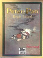 Peter Pan Book 2: Neverland    Regis Loisel     Hardcover
