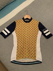 Cafe Du Cycliste Dolores Jersey Size S