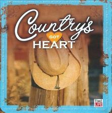 Country's Got Heart: Lookin' For Love, Barbara Mandrell, John Conlee, M, New