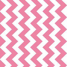 "Chevron Hot Pink Medium Chevron for Riley Blake, 1/2 yard fabric, 57""/58"" wide"