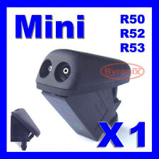 MINI FRONT WINDSCREEN WASHER JET SPRAY  cooper s one convertible R50 R52 R53