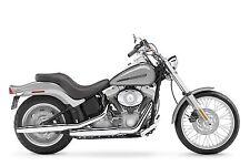 2007 Harley Davidson SOFTAIL Workshop Service Repair Manual FLSTSC & FLSTD +