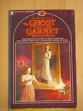 Marilyn Ross - The Ghost and the Garnet - Birthstone Gothic #1
