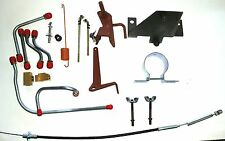 MOPAR  1968-70 B-body 440-6 SIX PACK INSTALLATION KIT Charger Road Runner GTX