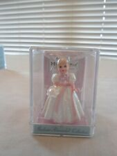 1999 New Tooth Fairy Madame Alexander Collection Merry Miniature