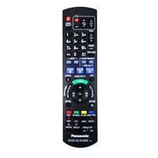 * Nuovo * Genuine Panasonic dmr-bs885/dmrbs 885-Blu Ray Player Telecomando